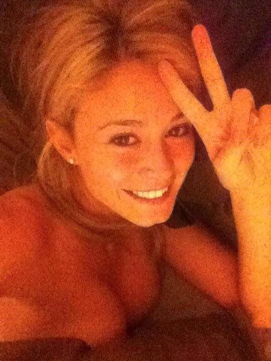 Diletta Leotta Leaked (8 Photos)