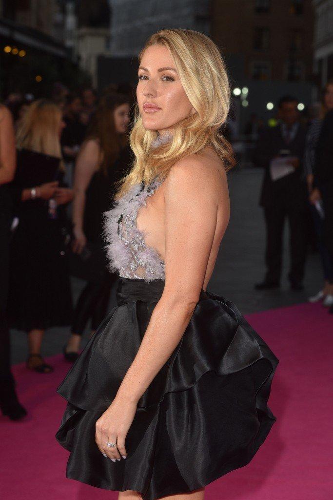 Ellie Goulding See Through 1