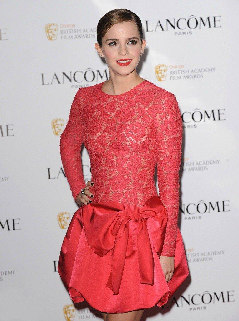 Emma Watson See Through Pics 10