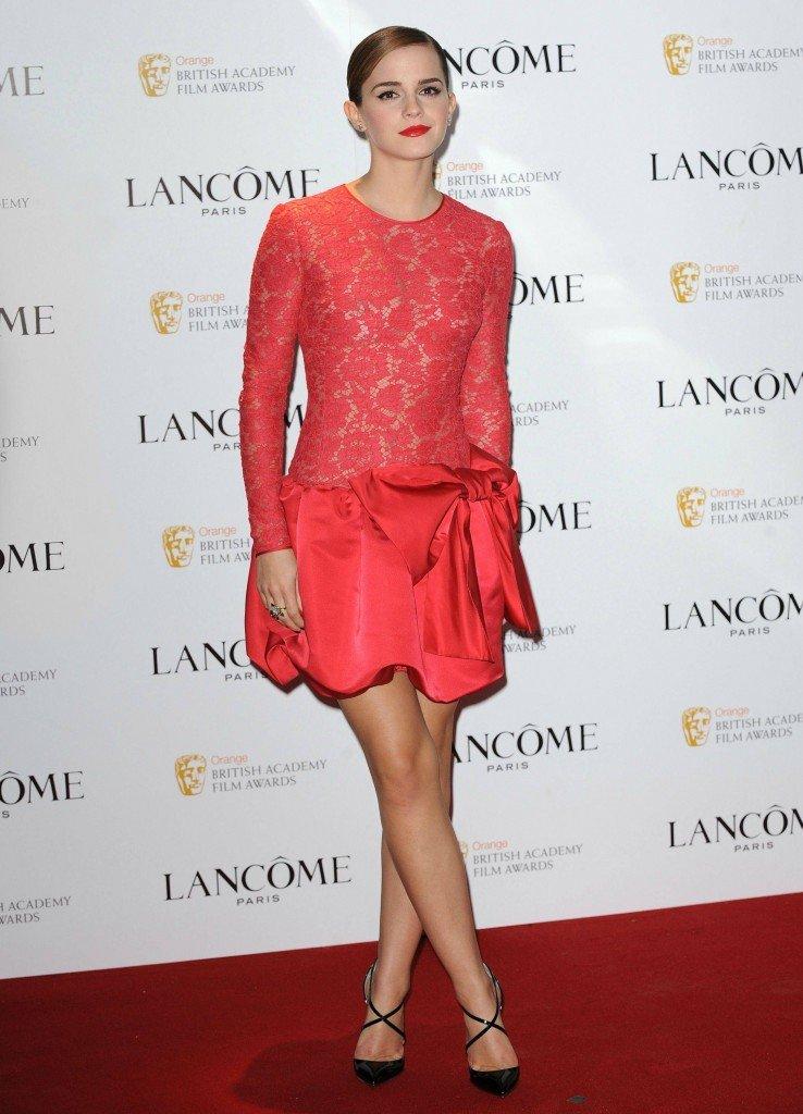 Emma Watson See Through Pics 17