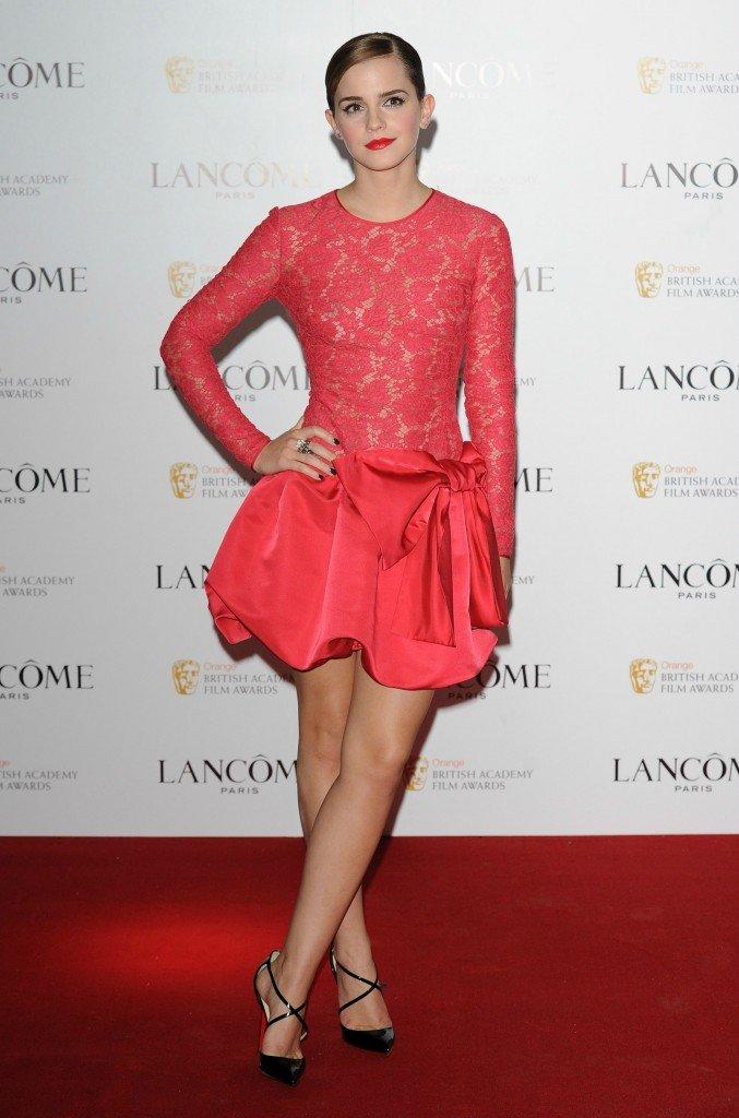 Emma Watson See Through Pics 4