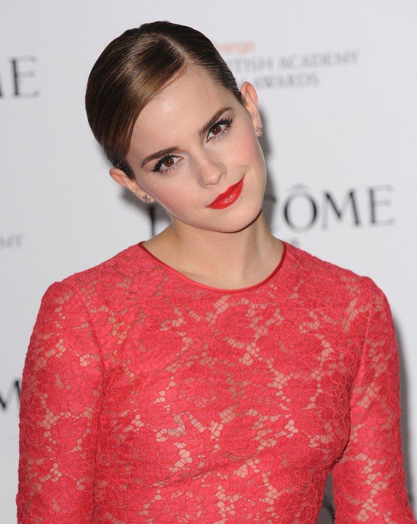 Emma Watson See Through Pics 5