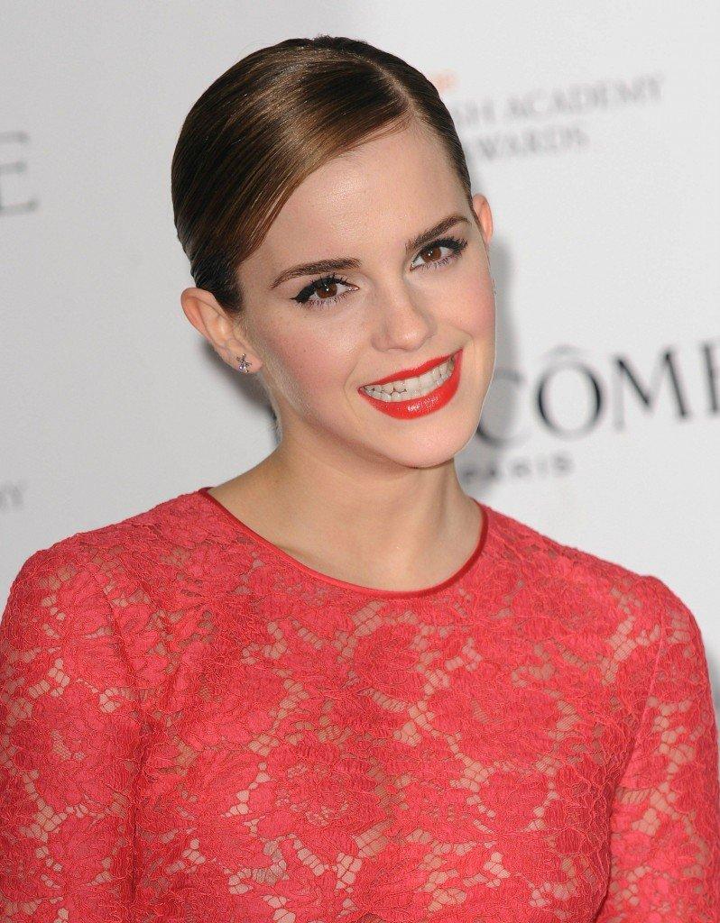 Emma Watson See Through Pics 6