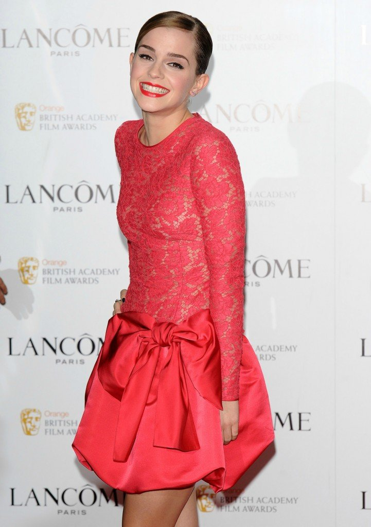 Emma Watson See Through Pics 7