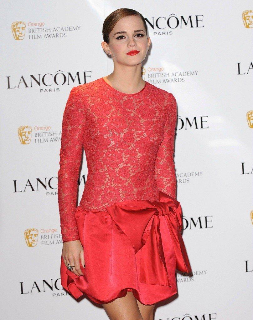 Emma Watson See Through (17 Photos)