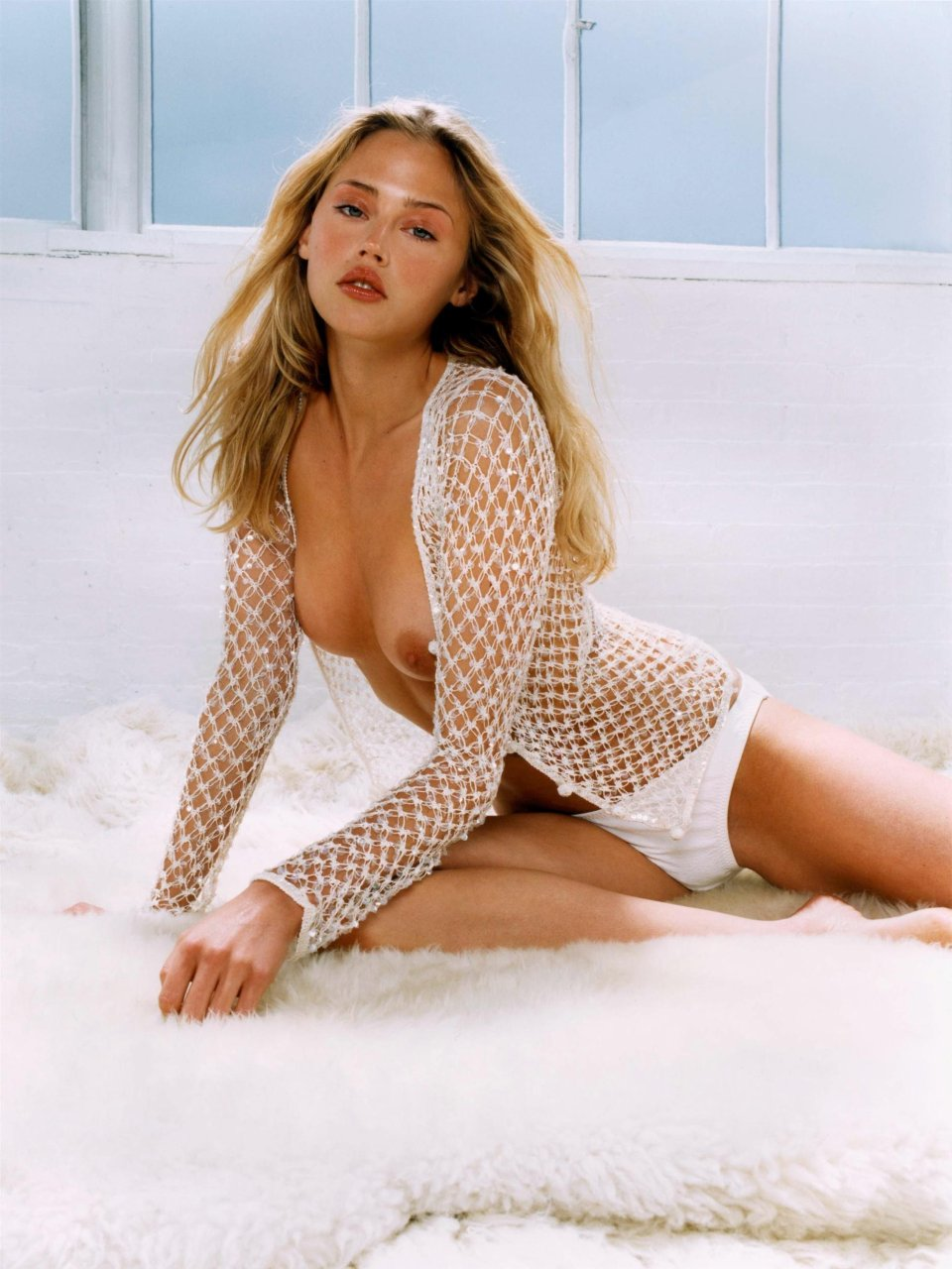 Cheaply got, Estella warren nude porn something