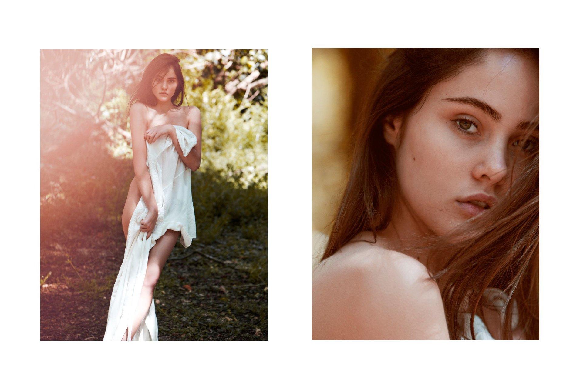 Ines garcia nude - 2019 year