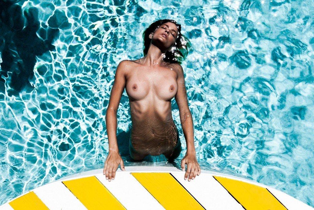 Katelyn Pascavis Nude & Sexy 1
