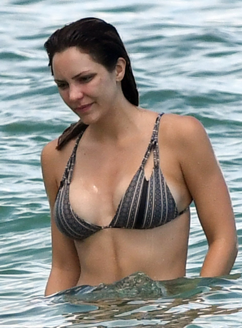 Katharine McPhee Hot Nude Photos 9