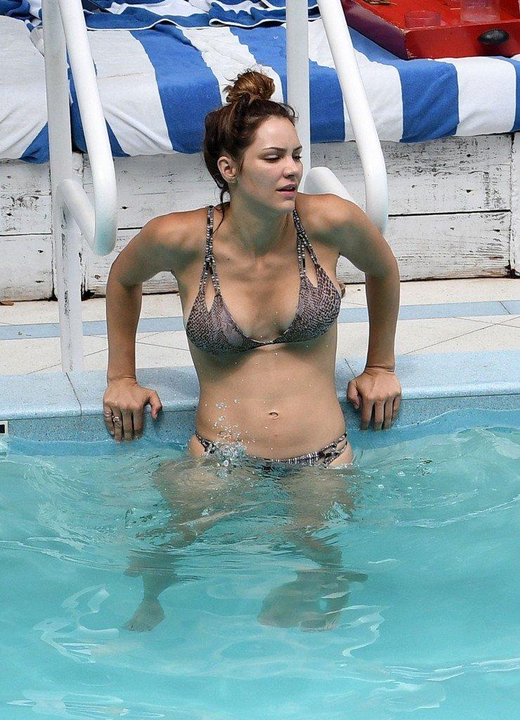 katherine mcphee sexy fake nude