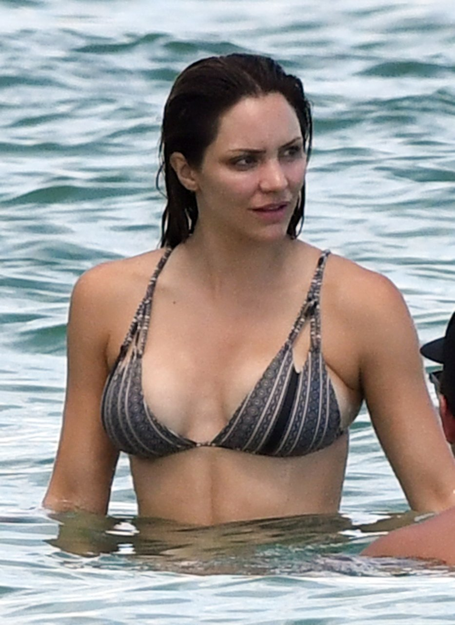 Katharine McPhee Hot Nude Photos 35