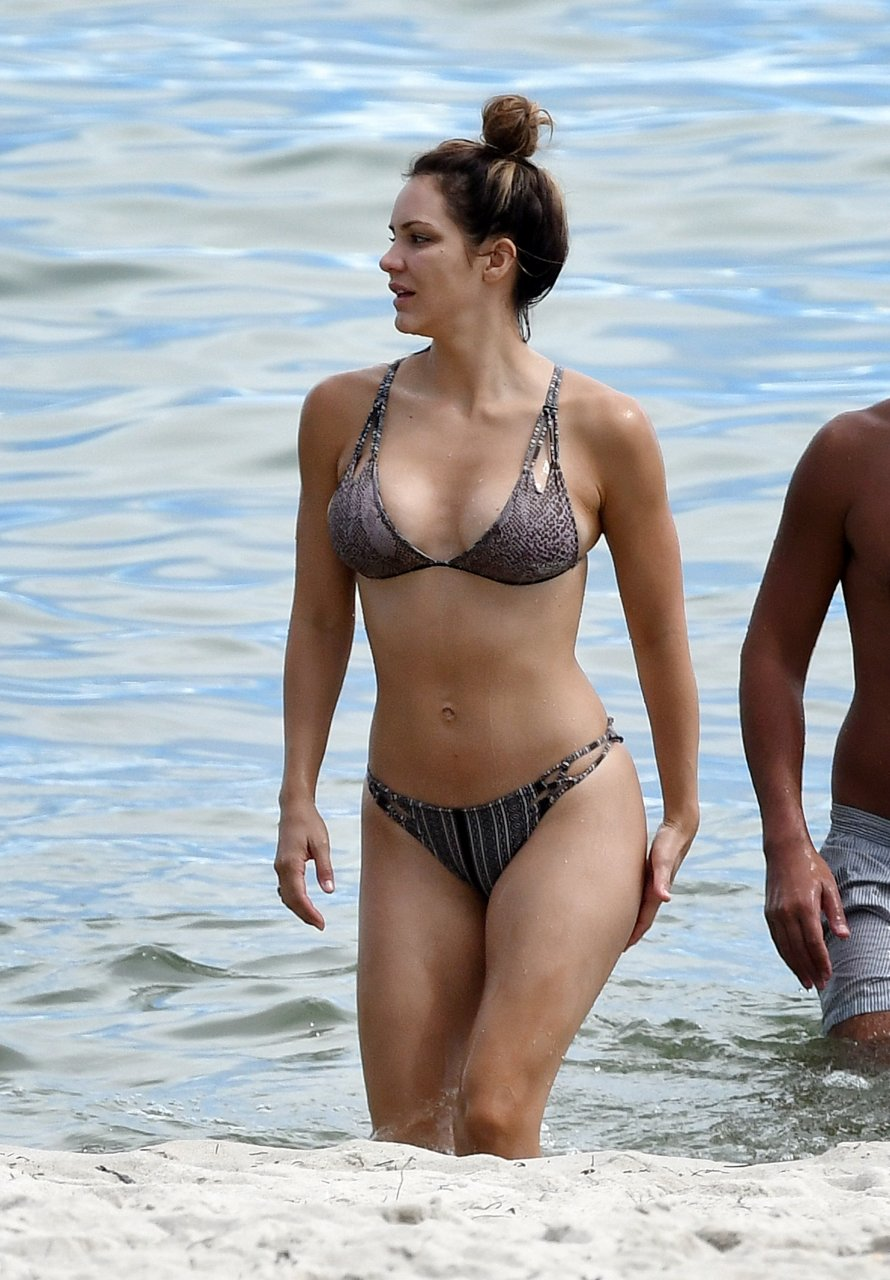 Katharine McPhee Hot Nude Photos 76