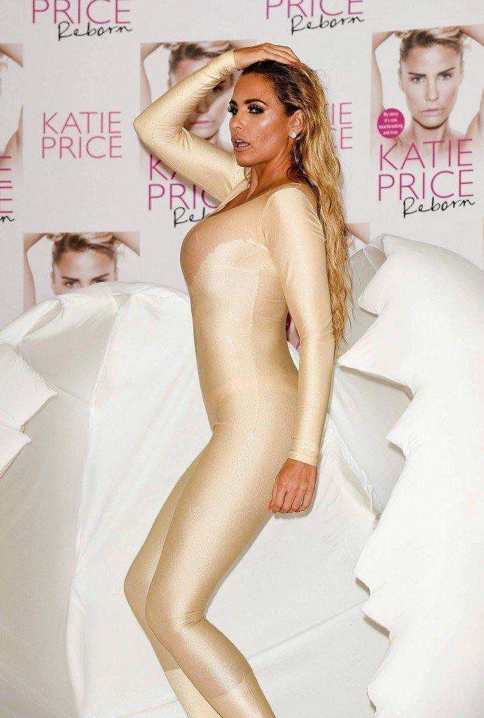 Katie Price Sexy 13