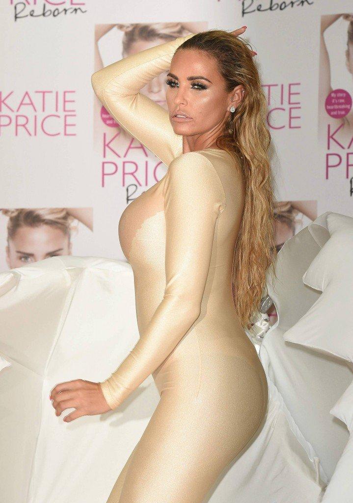 Katie Price Sexy 16