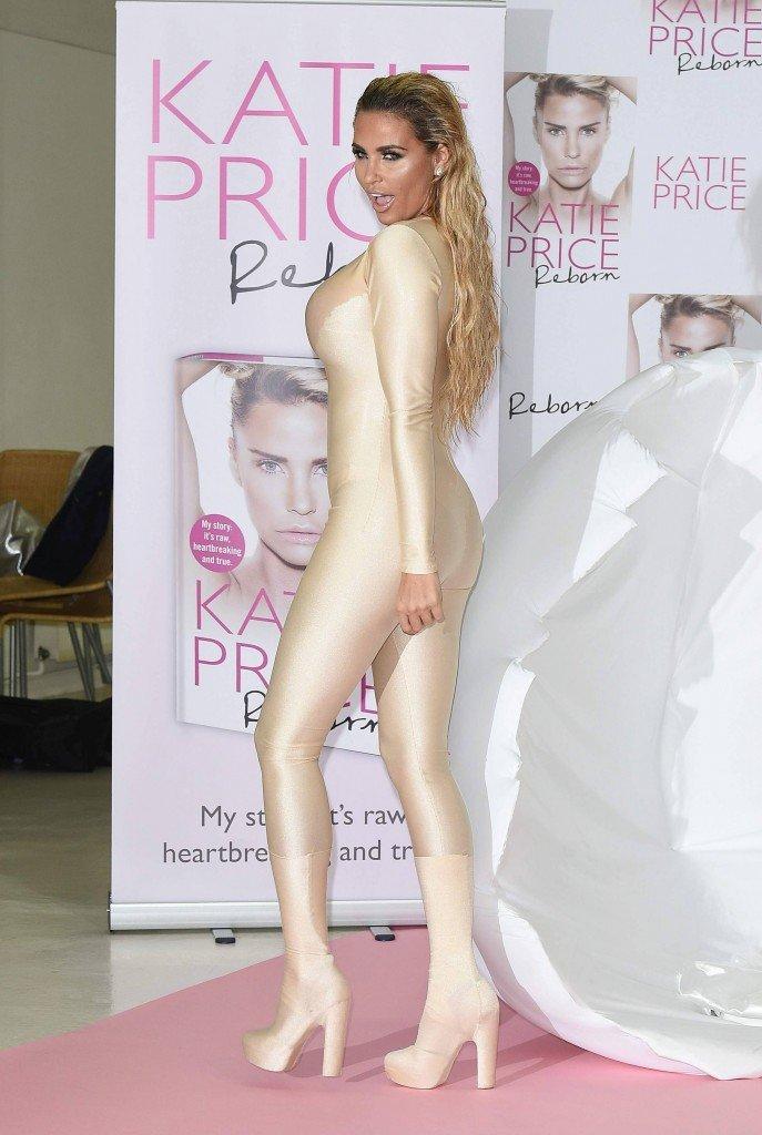 Katie Price Sexy 18