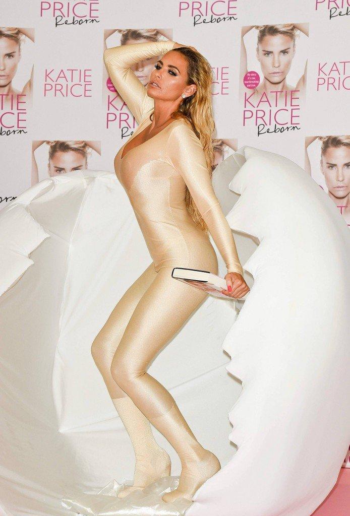 Katie Price Sexy 9