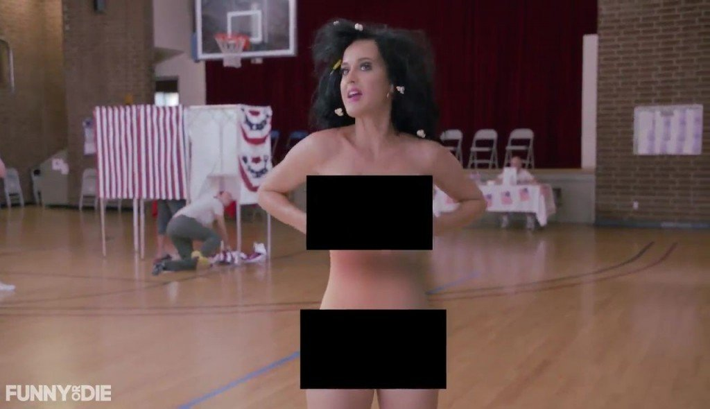 Katy Perry Naked 8