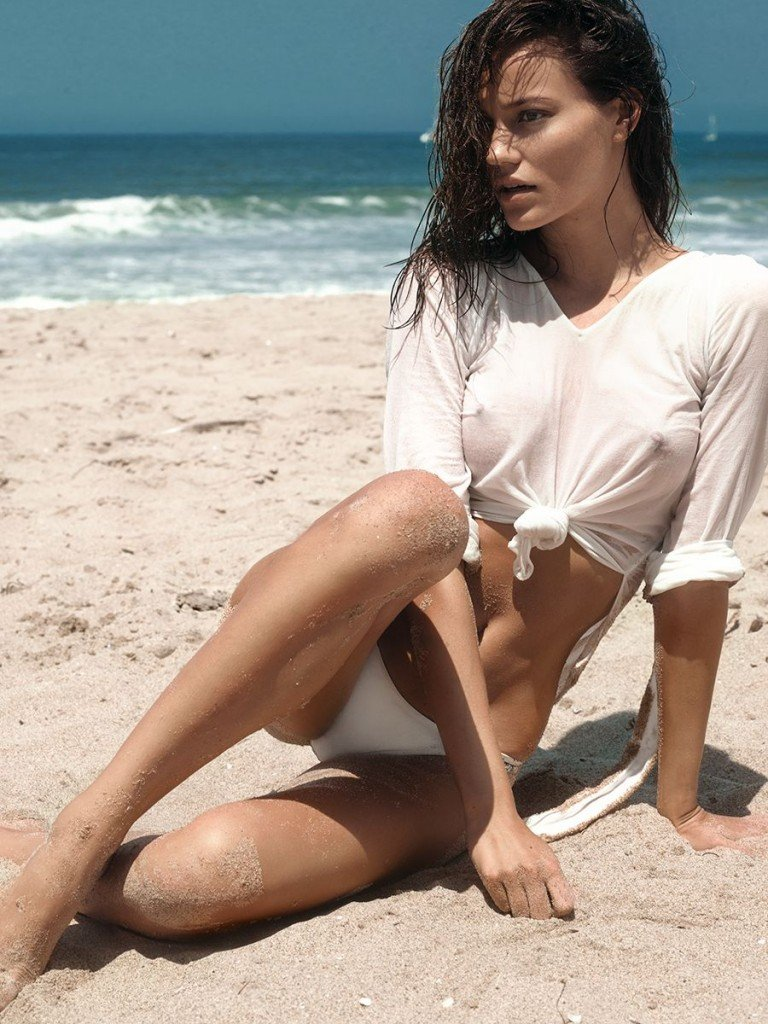 Keilani Asmus See Through 3