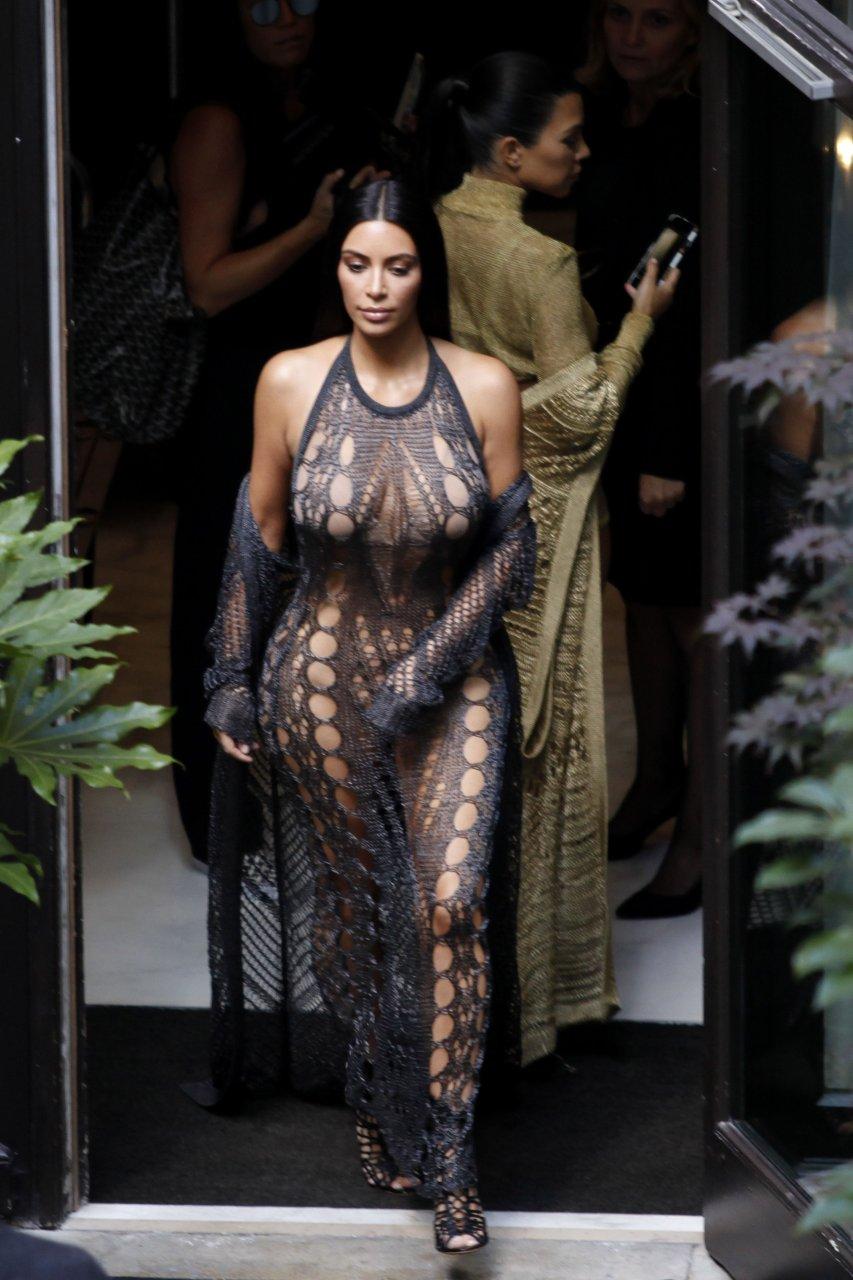 Kim kardashian sex movies