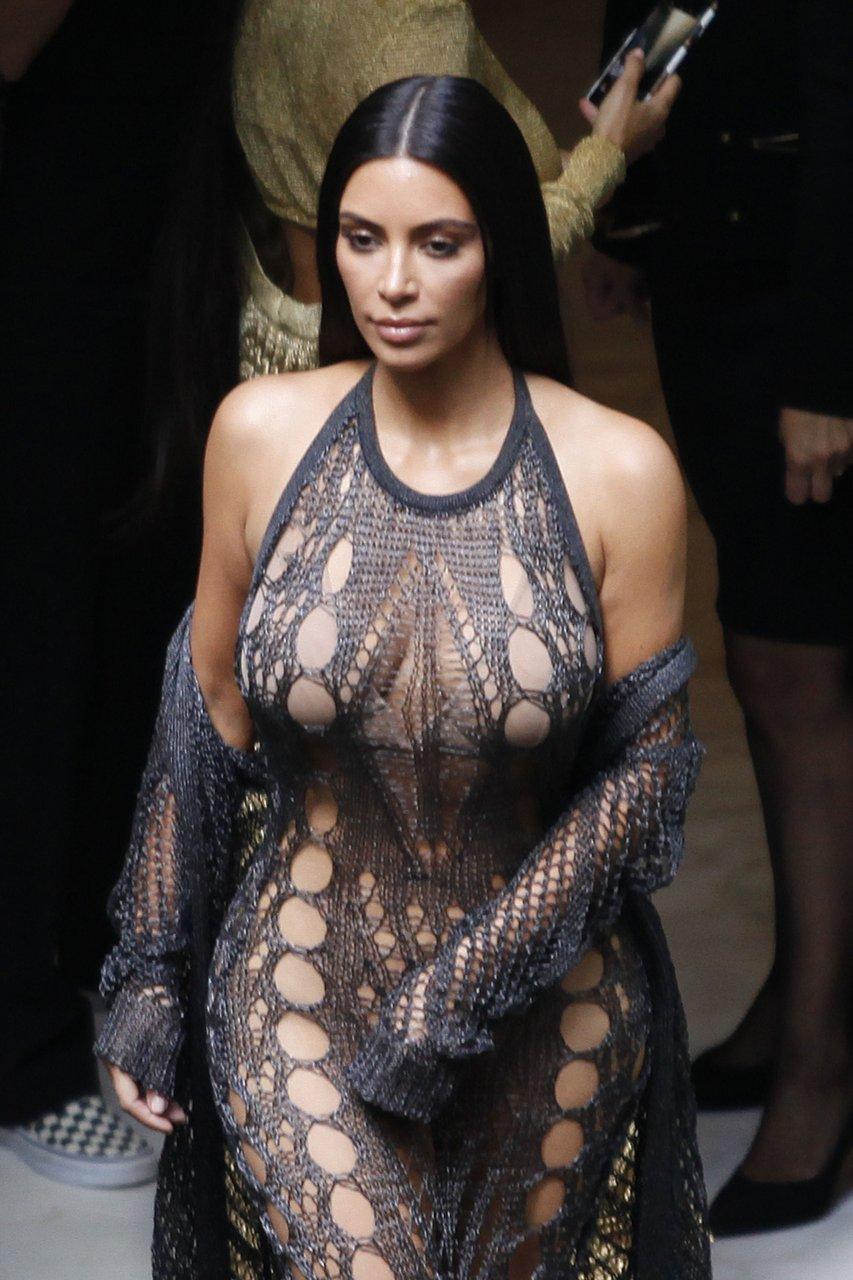 Kimberly Porno