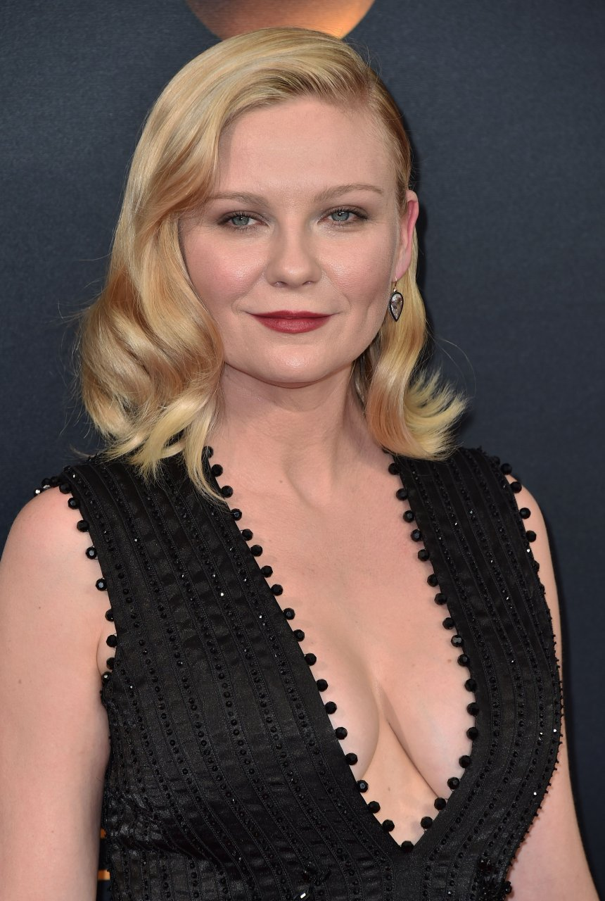 Kirsten Dunst naked (16 fotos), hacked Erotica, Instagram, braless 2019