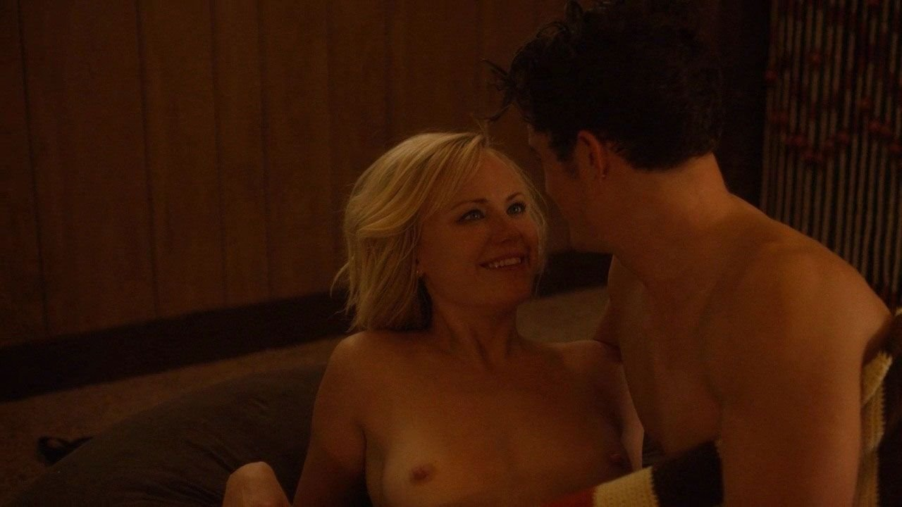 T malin akerman kate micucci nude sex easy