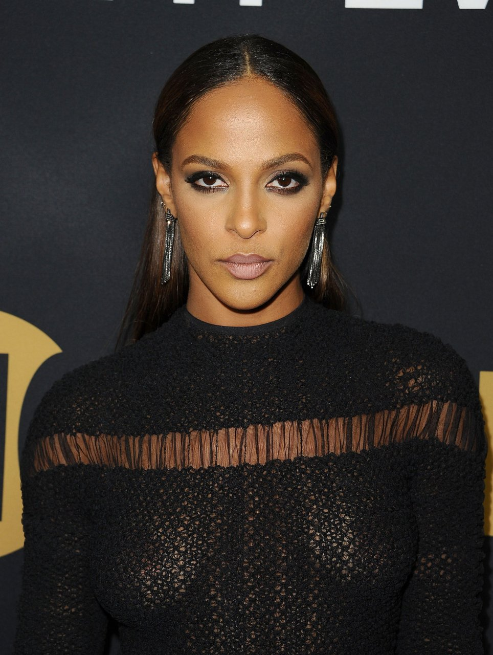 Megalyn Echikunwoke Nude Photos And Videos Thefappening