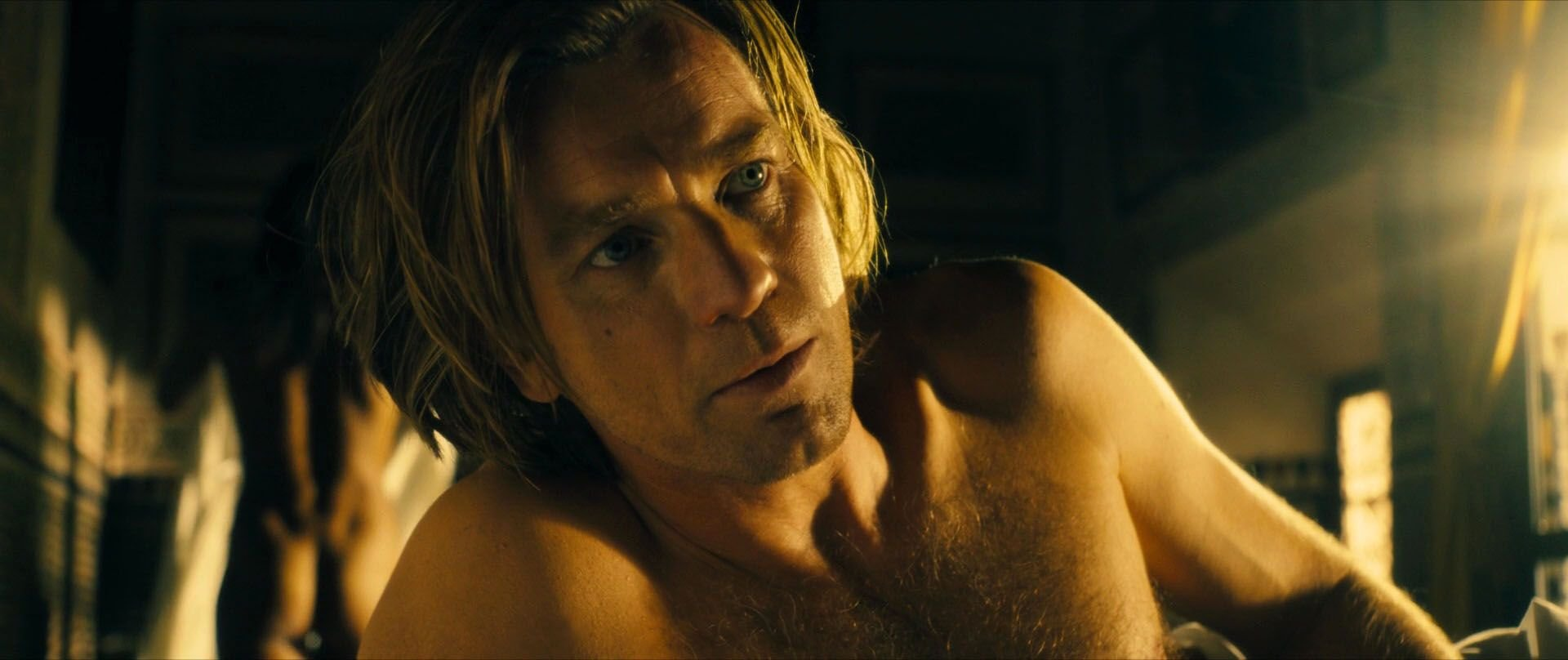 harris nude our kind of traitor 2016 hd 1080p thefappening