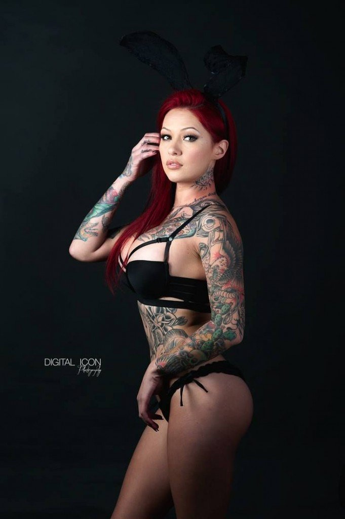 Natalia Nevin Sexy (17 Photos)