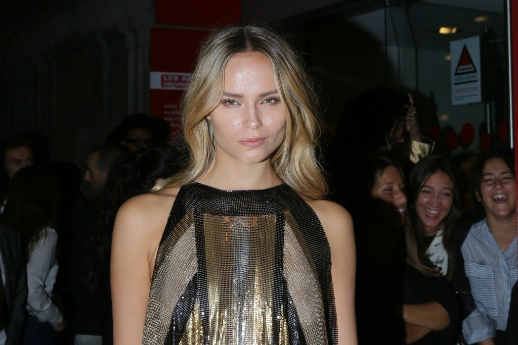 Natasha Poly See Through 4
