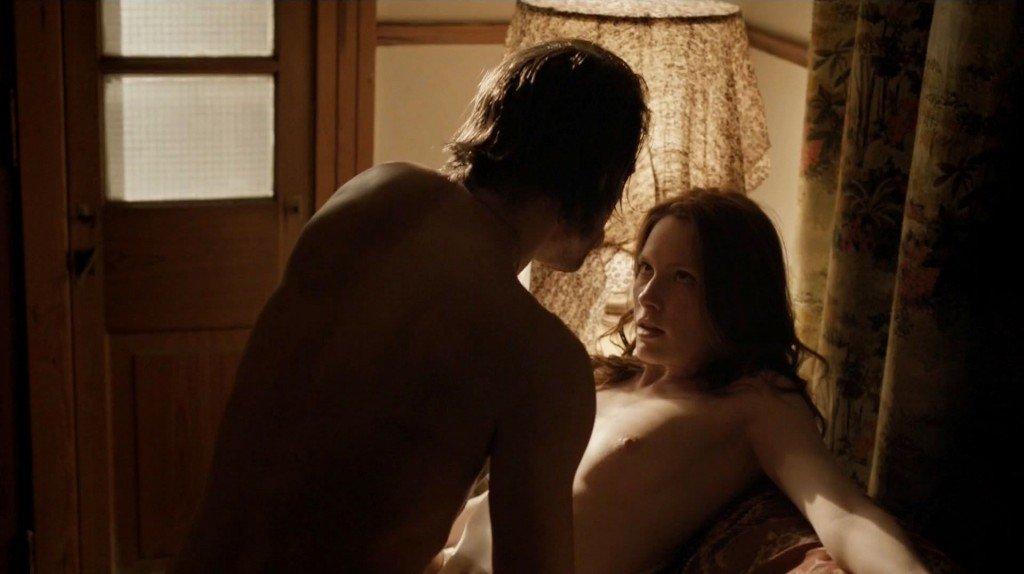 Paige Patterson Nude – Quarry (2016) s01e02 – HD 1080p
