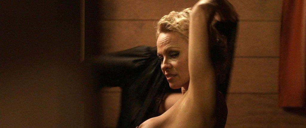 Pamela Anderson Nude – The People Garden (2016) HD 1080p