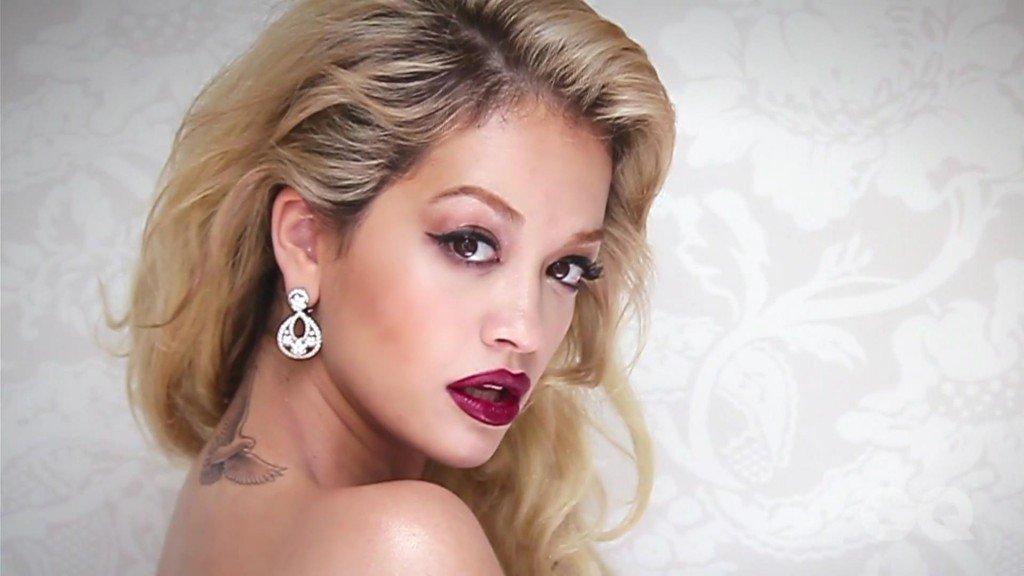 Rita Ora Sexy 16