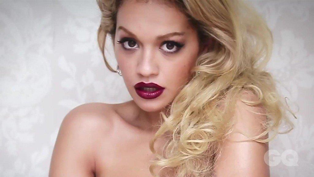 Rita Ora Sexy 17