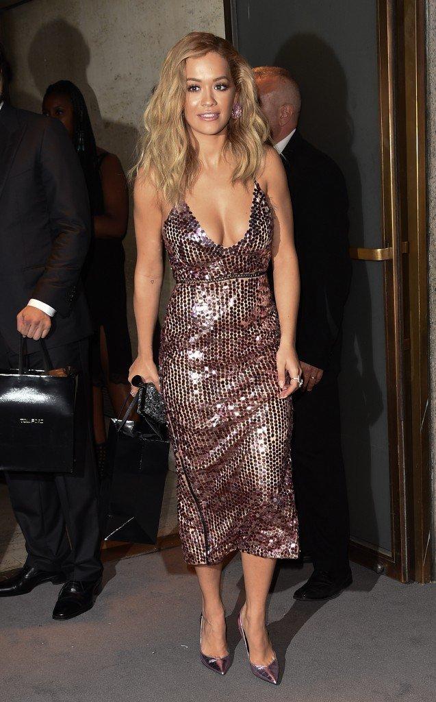 Rita Ora Sexy 4