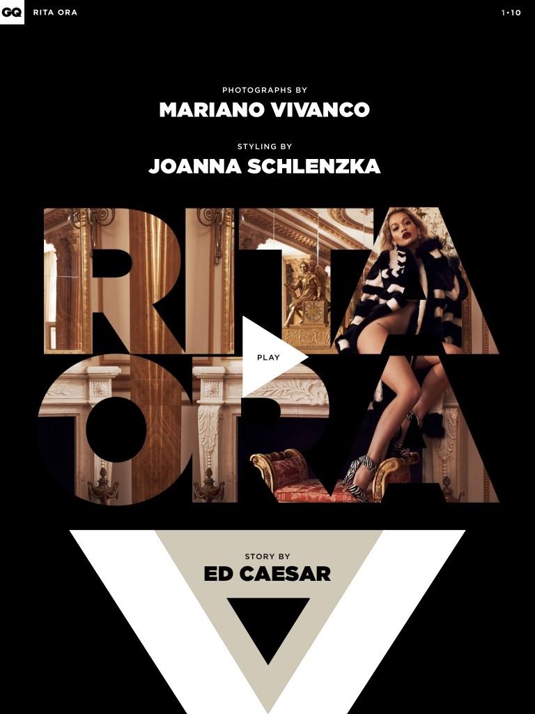 Rita Ora Sexy 5