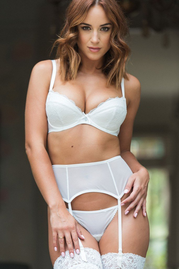 Rosie Jones Sexy and Topless New Pics 1