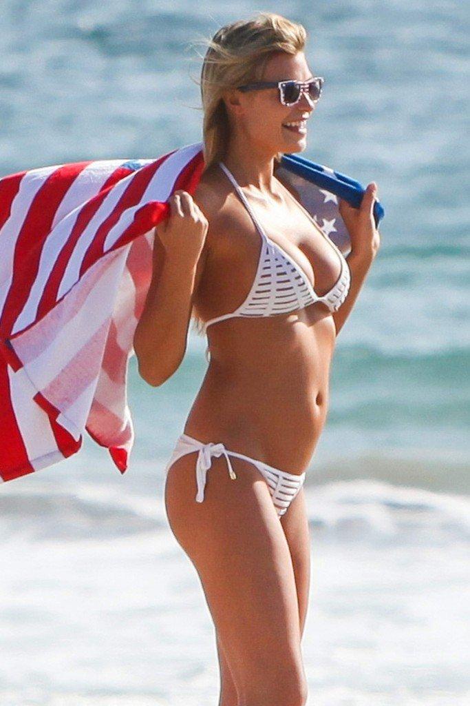 Samantha Hoopes Sexy 1