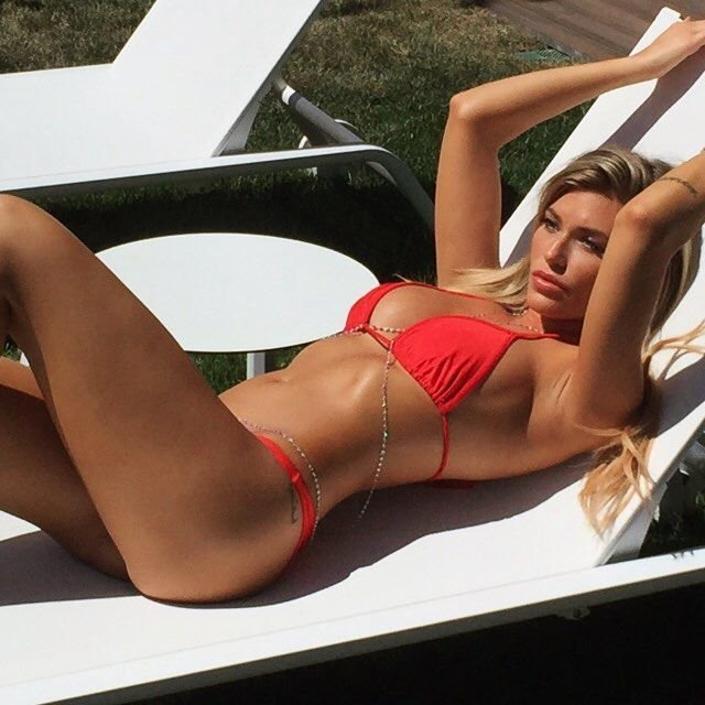 Samantha Hoopes Sexy thefappening.so - 5