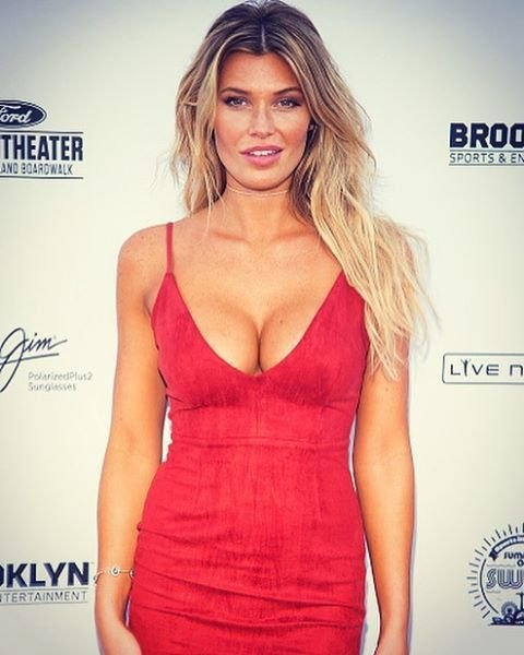 Samantha Hoopes Sexy thefappening.so - 6