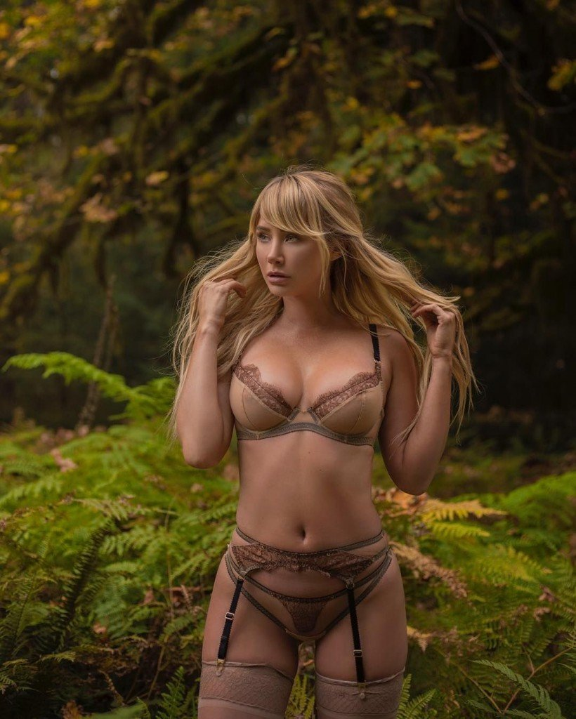 Sara Jean Underwood Sex Videos 47