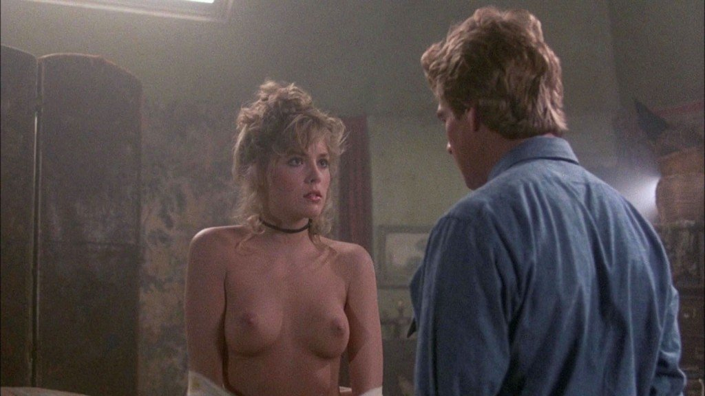 Sharon Stone Nude – Irreconcilable Differences (1984) HD 1080p