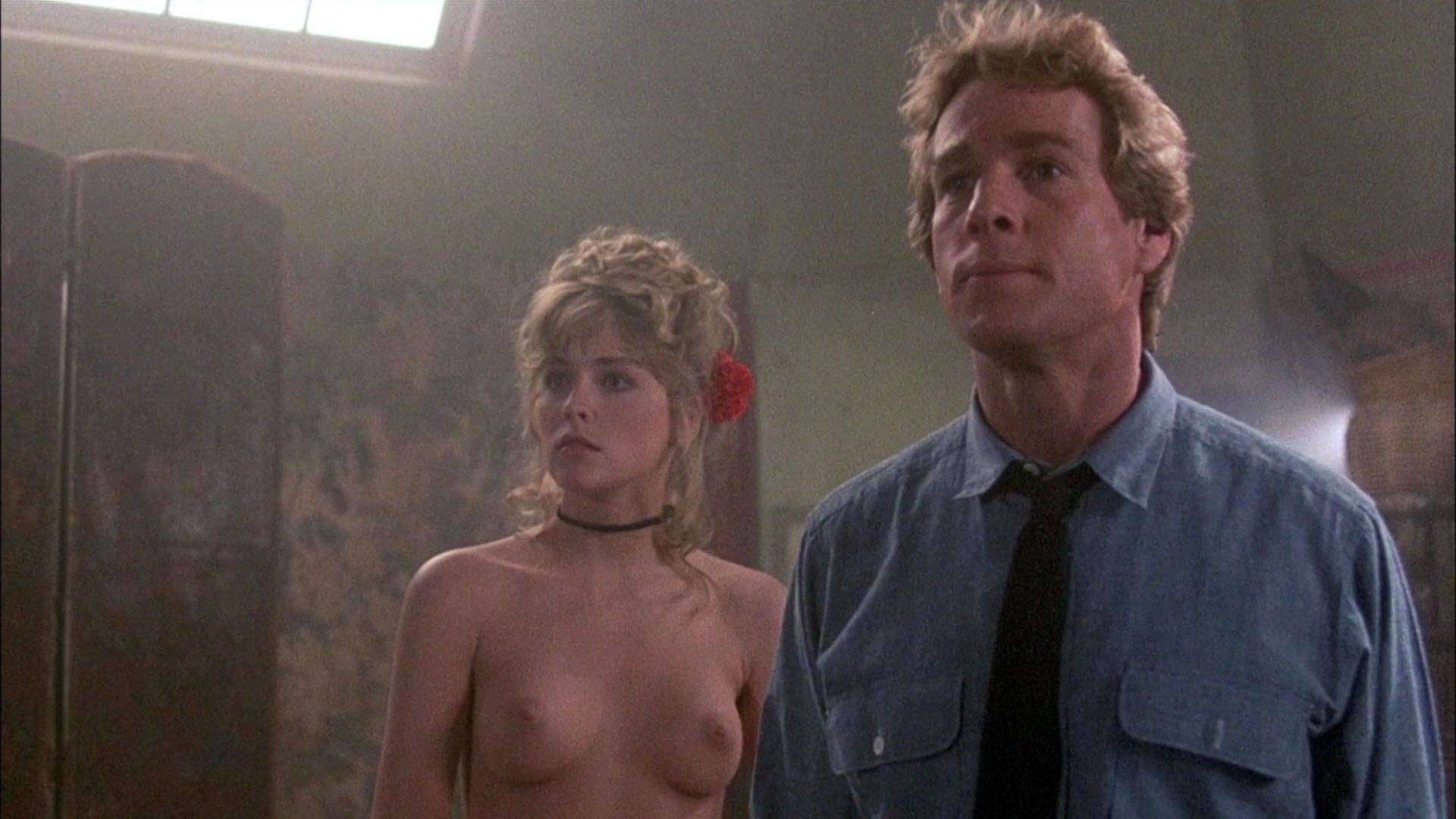 Have thought Nude sharon stone pussy be