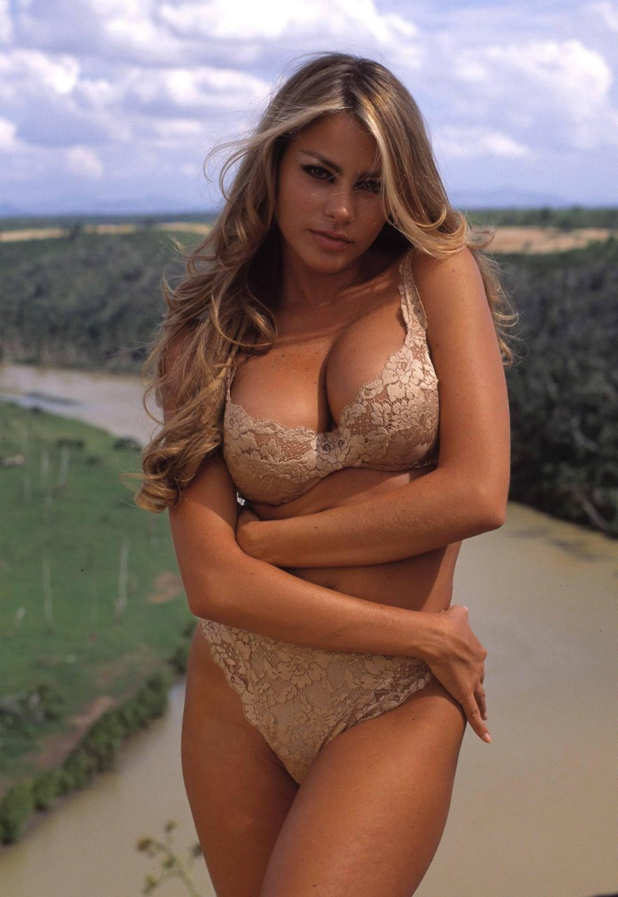 sofia vergara sex