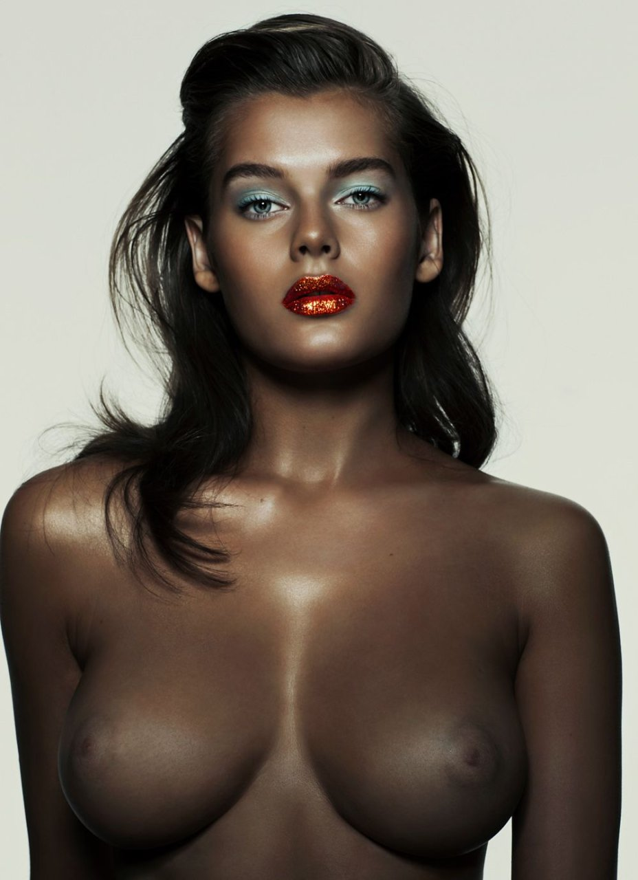 Solveig Mork Hansen Topless Photos