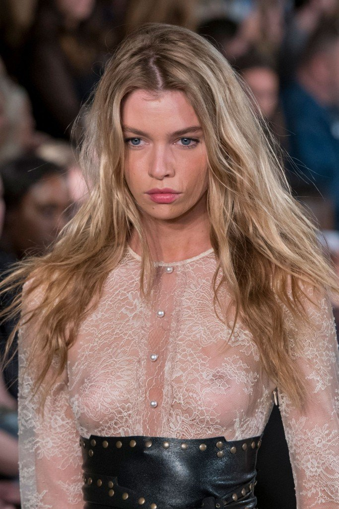 Stella Maxwell See Through 4