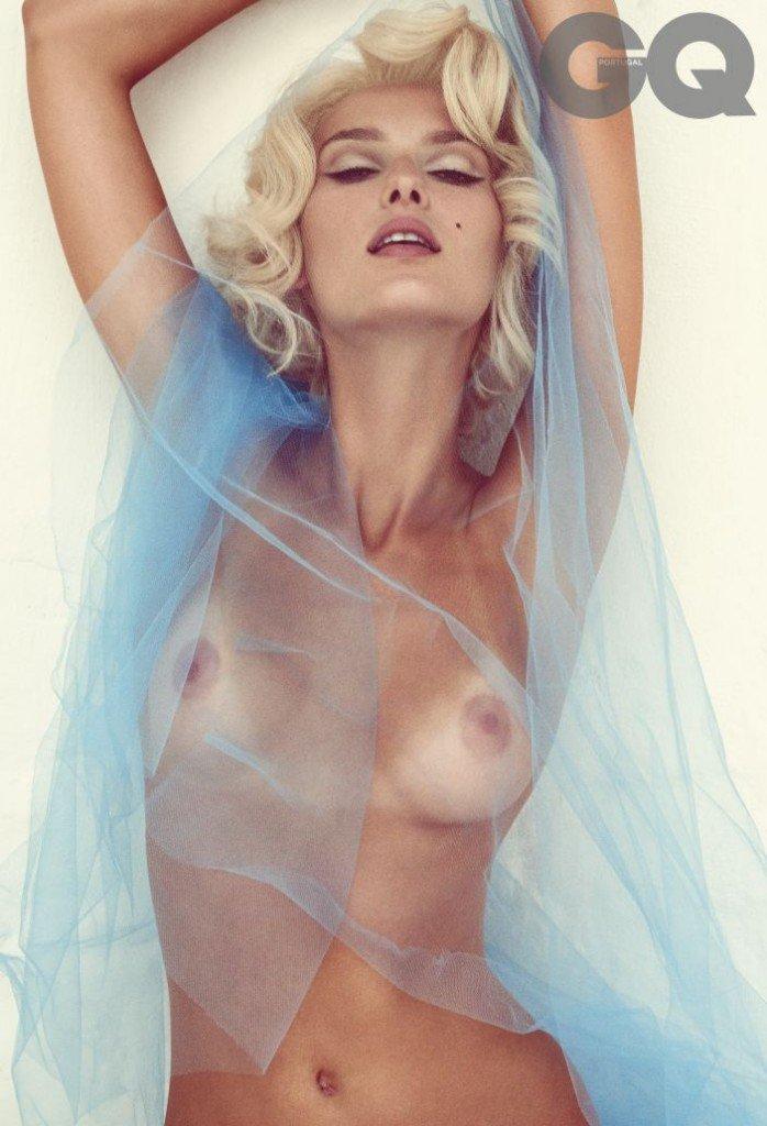 Adriana Cernanova Nude 4