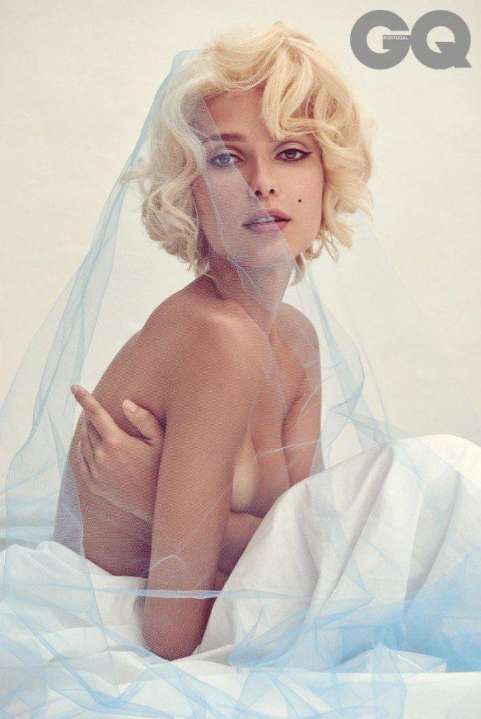 Adriana Cernanova Nude 6