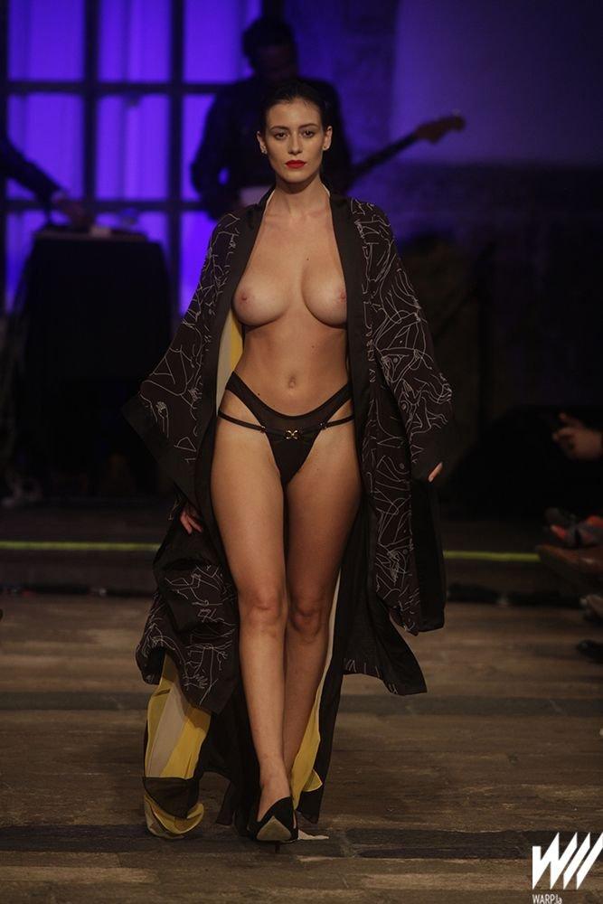 Alejandra Guilmant Topless 2