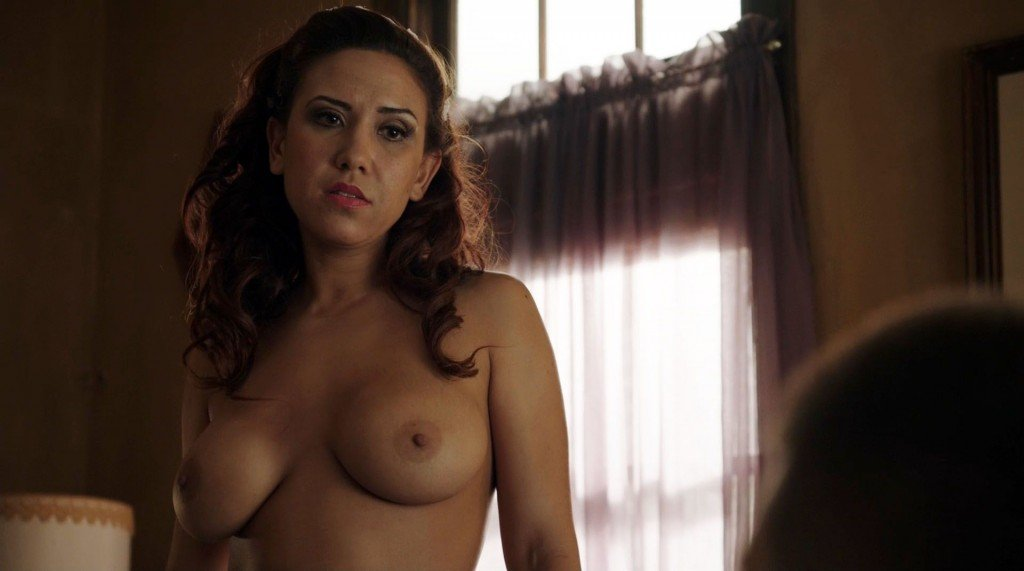 Alyssa LeBlanc Nude – Shameless (2016) s07e02 – HD 1080p
